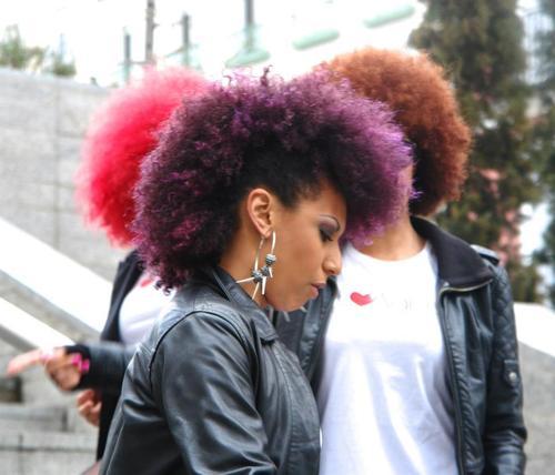 tumblr_colored hair