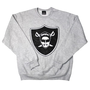 1stclass_eazy e raiders crewneck