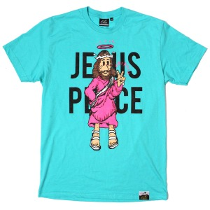 1stclass_jesus peace shirt