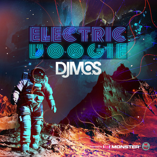 DJ M.O.S. ELECTRIC BOOGIE