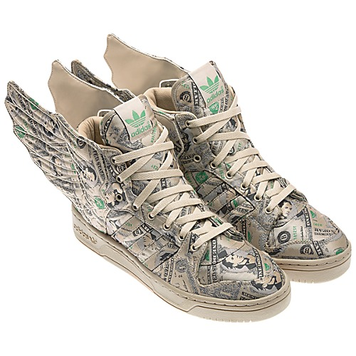 ADIDAS_jeremy scott_MONEY WINGS2.0