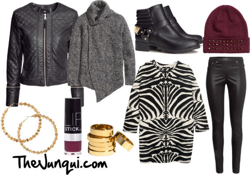 thejunqui_easy fall style OOTD