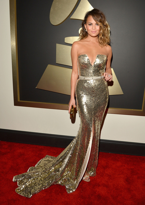 grammy2014_chrissyteigen