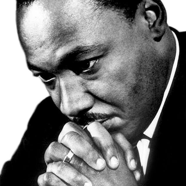 happy birthday MLK | theJUNQUI